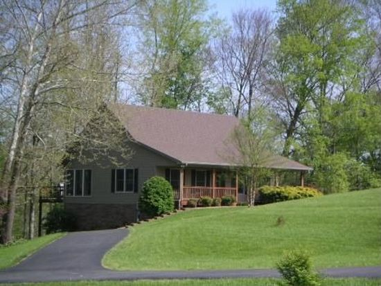 912 Holder Rd, Lucas, KY 42156