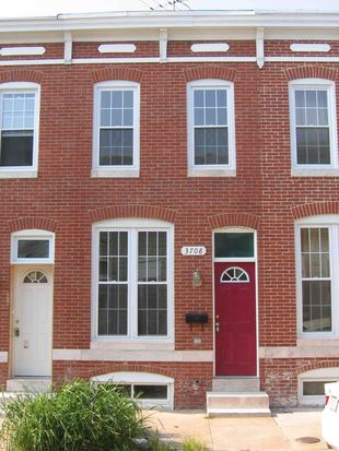 3708 Mount Pleasant Ave, Baltimore, MD 21224