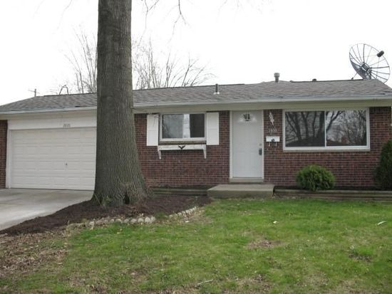 2600 Hubbell Rd, Columbus, OH 43232