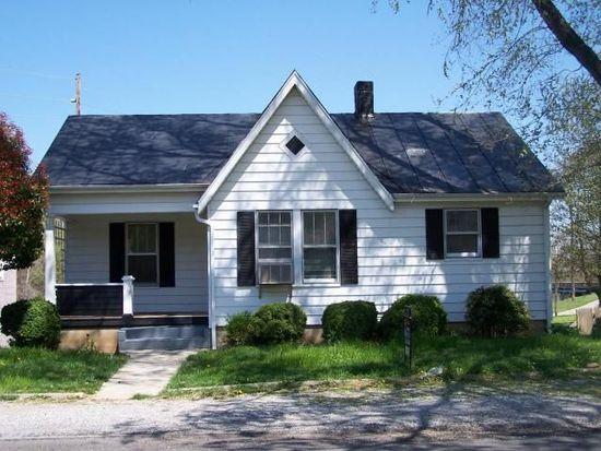 117 Front Ave, Salem, VA 24153