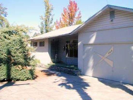 208 Los Ranchitos Rd, San Rafael, CA 94903