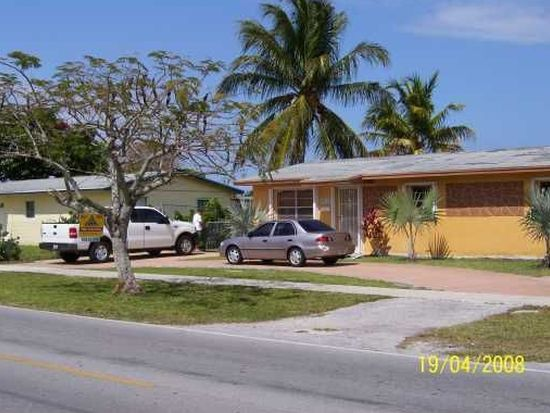30123 SW 152nd Ave, Homestead, FL 33033