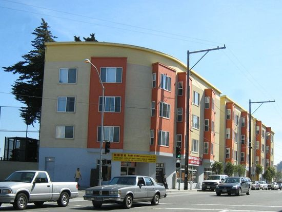 901 Bay Shore Blvd APT 313, San Francisco, CA 94124