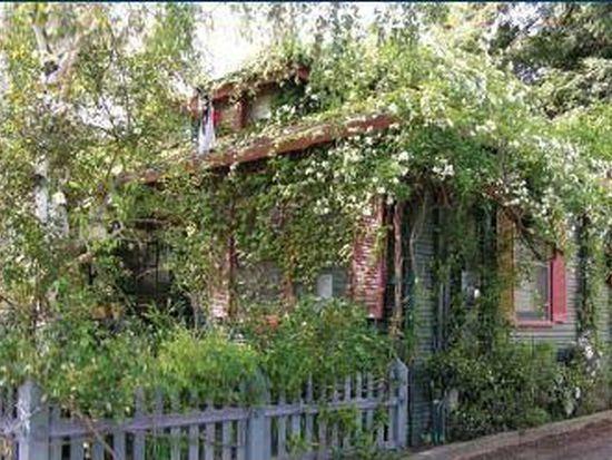 836 Kipling St, Palo Alto, CA 94301
