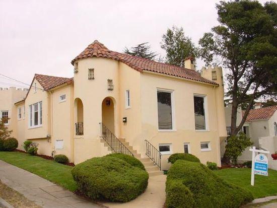 4800 Brookdale Ave, Oakland, CA 94619