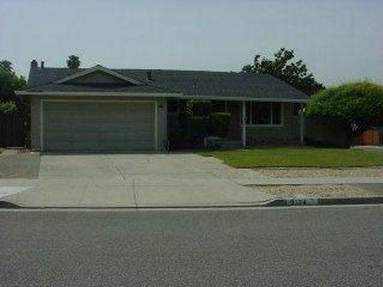 3124 Melchester Dr, San Jose, CA 95132