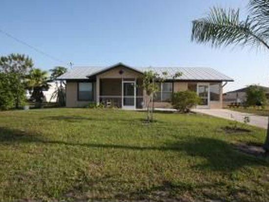 3912 19th St SW, Lehigh Acres, FL 33976