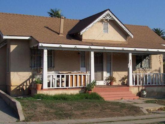 1164 N Commonwealth Ave, Los Angeles, CA 90029
