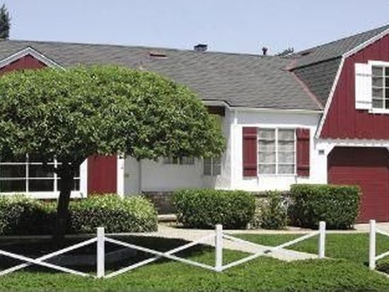 1491 Pitman Ave, Palo Alto, CA 94301