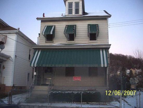 3138 Sorento St, Pittsburgh, PA 15212