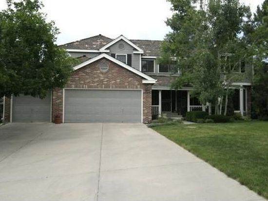 6753 Blackhawk Ct, Highlands Ranch, CO 80130