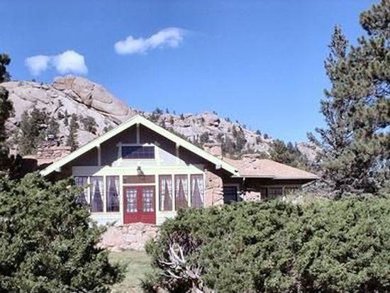 1327 Devils Gulch Rd, Estes Park, CO 80517