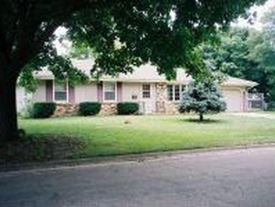 449 Badger Dr, Evansville, WI 53536