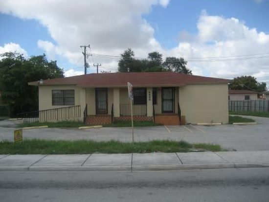 4980 Palm Ave, Hialeah, FL 33012