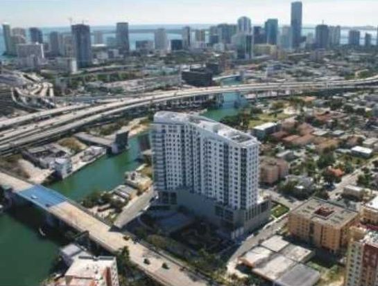 10 SW South River Dr APT 1206, Miami, FL 33130