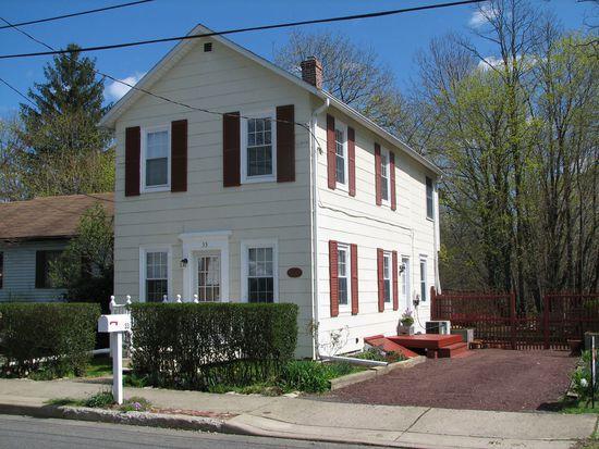 33 Hamilton St, Allentown, NJ 08501