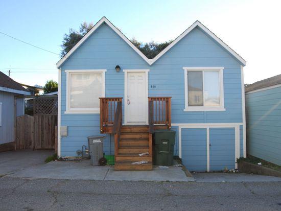 440 Railroad Ave, South San Francisco, CA 94080
