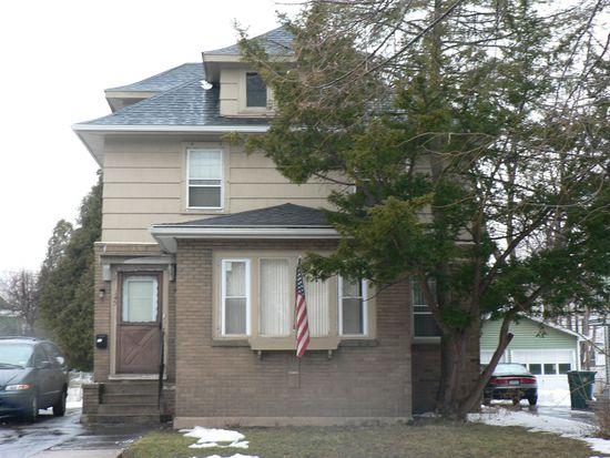 145 Burrows St, Rochester, NY 14606