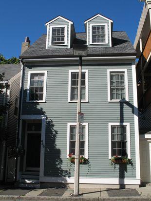 446 W 2nd St, South Boston, MA 02127