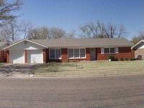 5304 27th St, Lubbock, TX 79407
