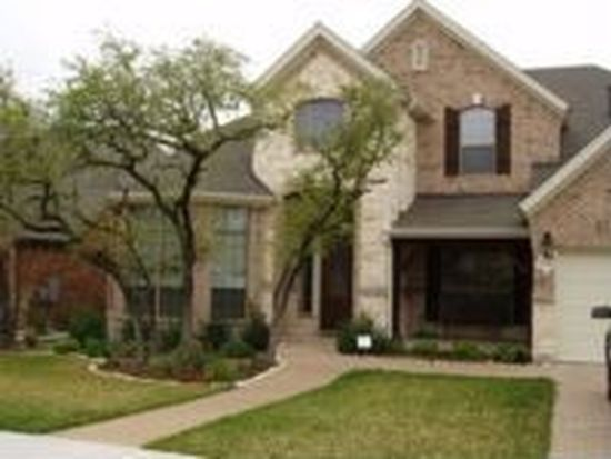 1231 Pine Forest Cir, Round Rock, TX 78665