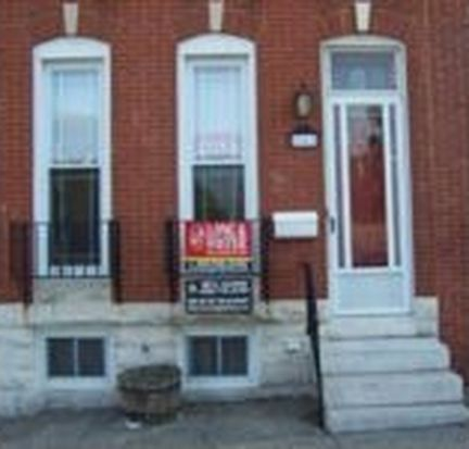 2541 Eastern Ave, Baltimore, MD 21224