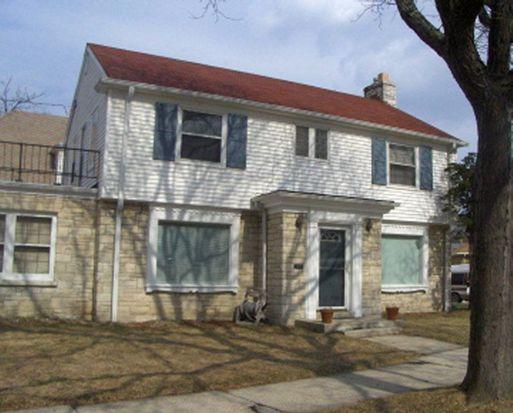 3206 N Norwood Pl, Milwaukee, WI 53216