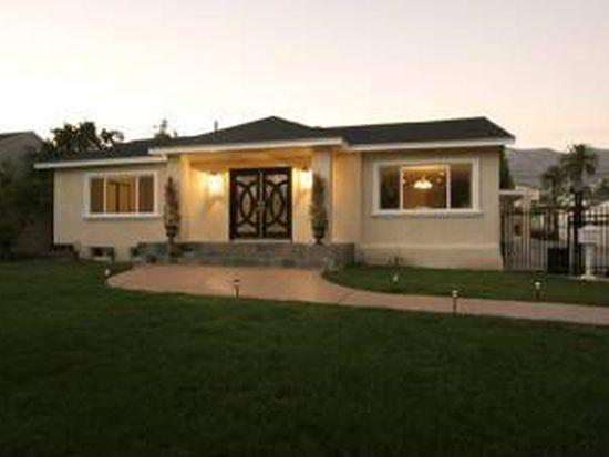 1725 E Orange Grove Blvd, Pasadena, CA 91104