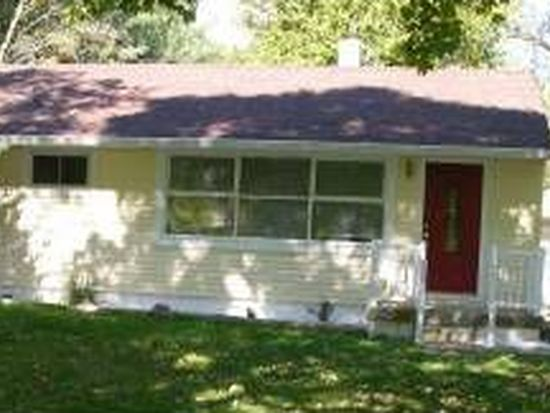 2048 W Coil St, Indianapolis, IN 46260