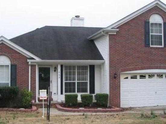 665 Granwood Blvd, Old Hickory, TN 37138