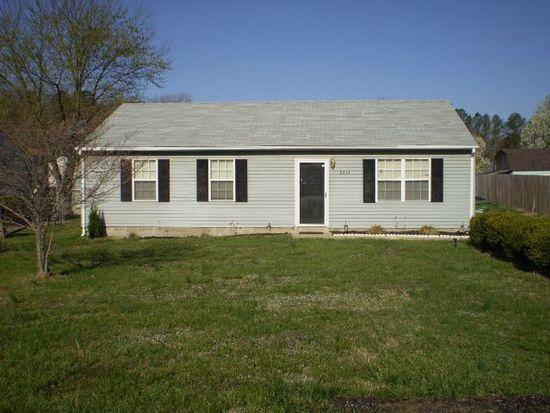 2342 Clearfield St, Richmond, VA 23224