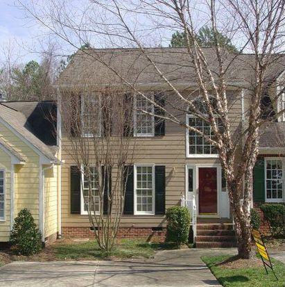 1212 Cranebridge Pl, Chapel Hill, NC 27517