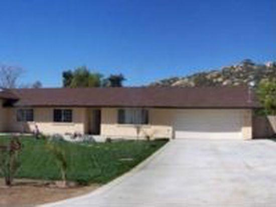 1347 Olive St, Ramona, CA 92065