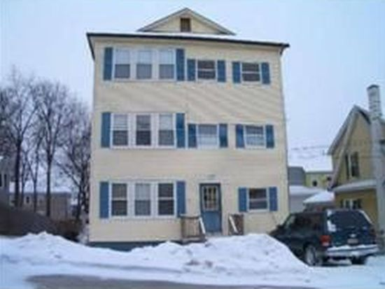 61 Fraternal Ave, Worcester, MA 01606