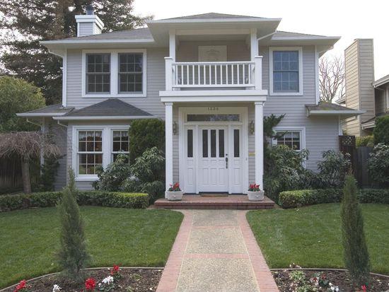 1336 Emerson St, Palo Alto, CA 94301