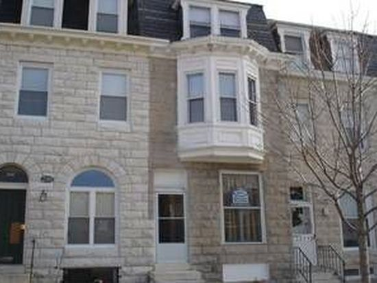 2313 Barclay St, Baltimore, MD 21218
