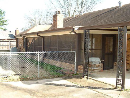 6314 Solway Dr, Memphis, TN 38119
