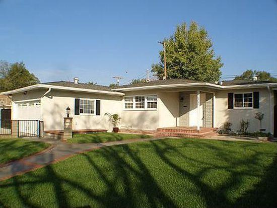 16737 Tribune St, Granada Hills, CA 91344