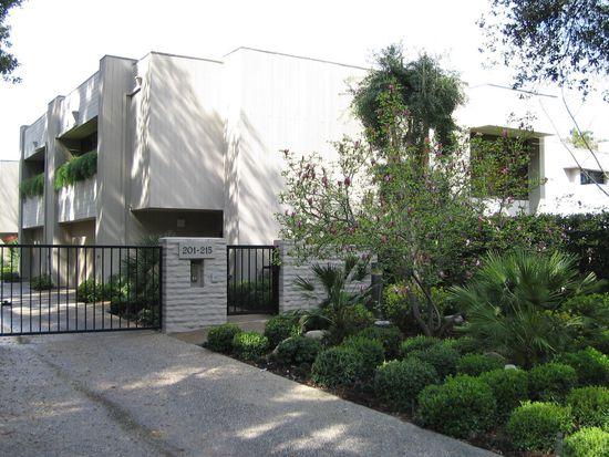 201 N Grand Ave # 12, Pasadena, CA 91103