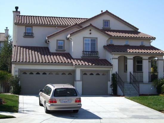 613 Addington Ct, Brentwood, CA 94513