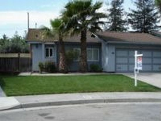5887 Marshwell Way, San Jose, CA 95138