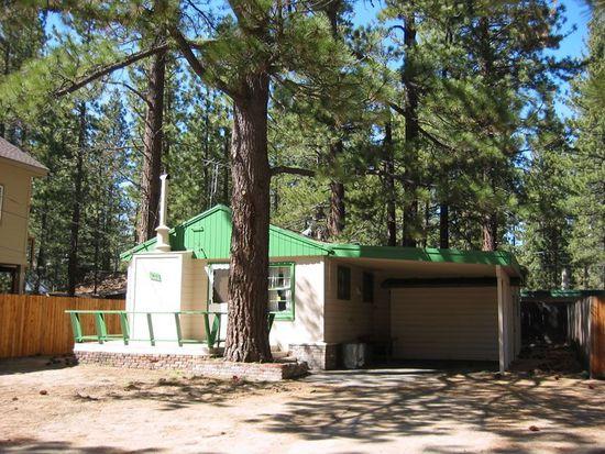 909 Modesto Ave, South Lake Tahoe, CA 96150