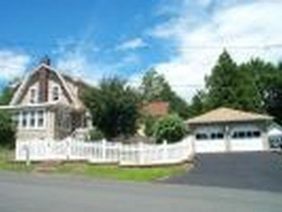 102 Mountainview Ave, Troy, NY 12180
