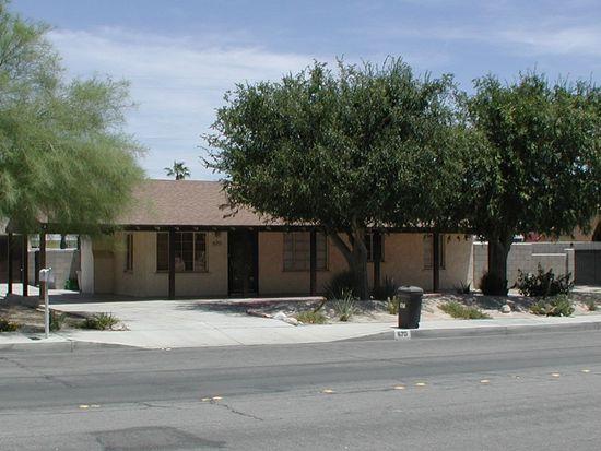670 S El Cielo Rd, Palm Springs, CA 92264