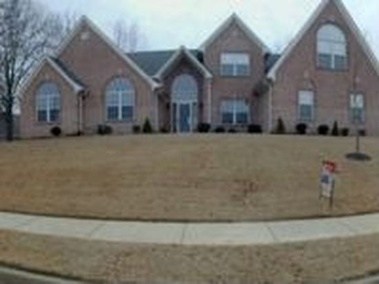 6719 Beagle Ln, Arlington, TN 38002