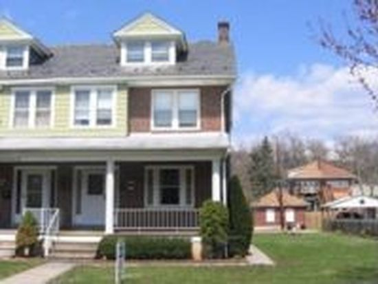 1627 Delaware Ave, Wyomissing, PA 19610