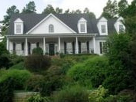 1317 Kinsdale Dr, Raleigh, NC 27615