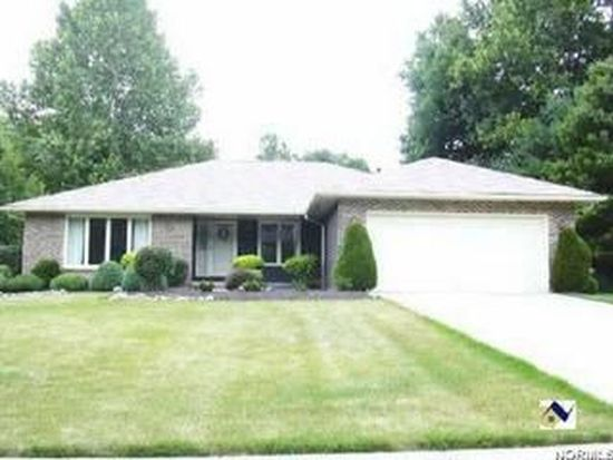 13225 N Partridge Dr, Valley View, OH 44125