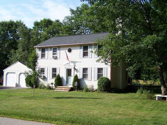 60 Dorothy Dr, Epping, NH 03042