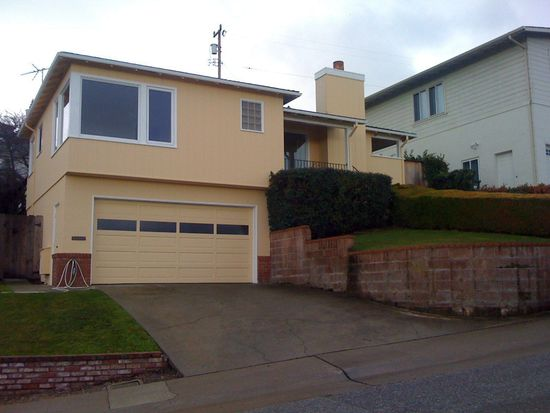 21 Rolling Hills Ave, San Mateo, CA 94403